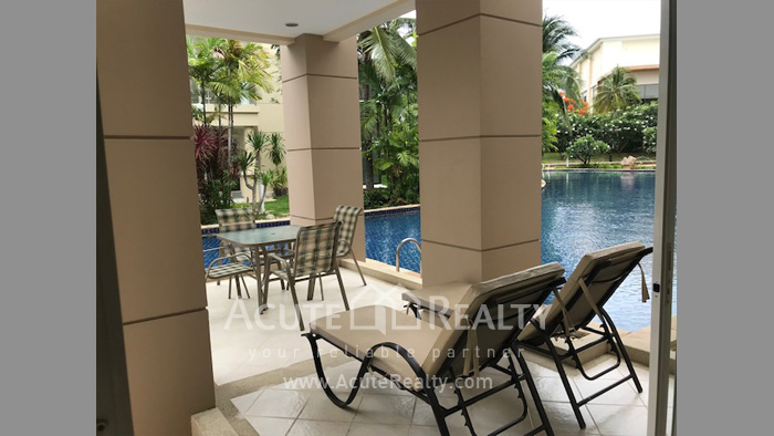 Condominium  for rent Blue Lagoon Resort Hua Hin Hua Hin  image2