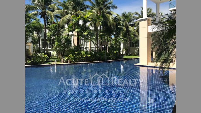 Condominium  for rent Blue Lagoon Resort Hua Hin Hua Hin  image3