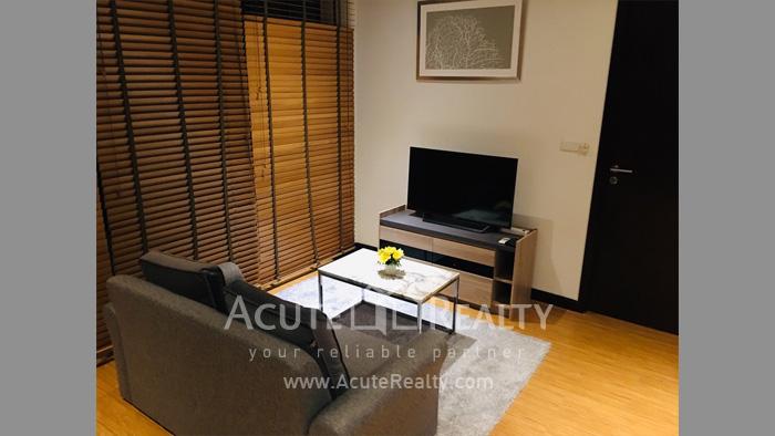 Condominium  for sale The Lofts Yennakart Yenakart image1