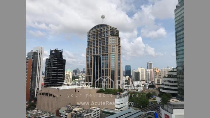 Condominium  for rent Marque Sukhumvit Sukhumvit 39 image10