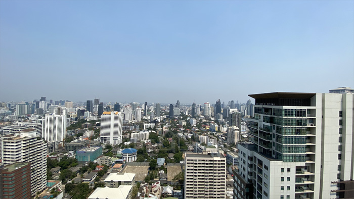 Condominium  for rent Marque Sukhumvit Sukhumvit 39 image0