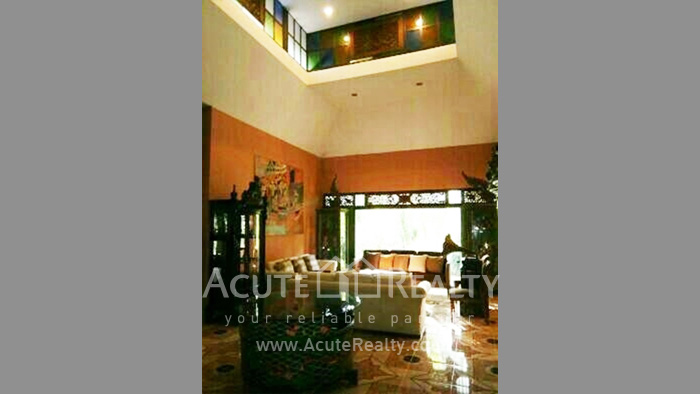 House, Land  for sale & for rent Rong Wua Daeng image4