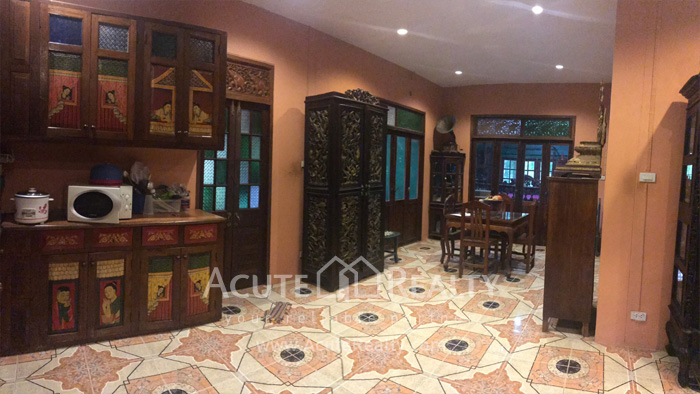 House, Land  for sale & for rent Rong Wua Daeng image7