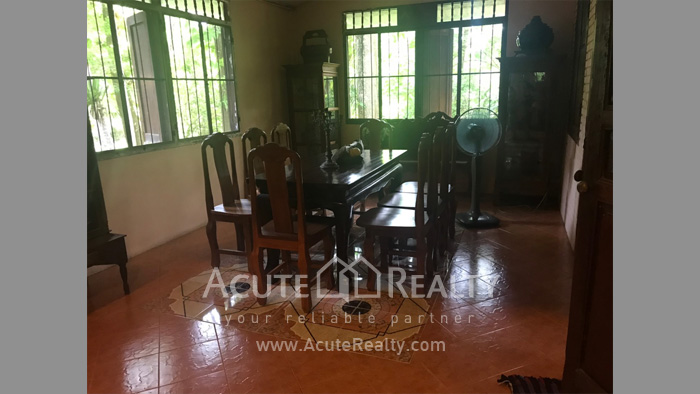 House, Land  for sale & for rent Rong Wua Daeng image12