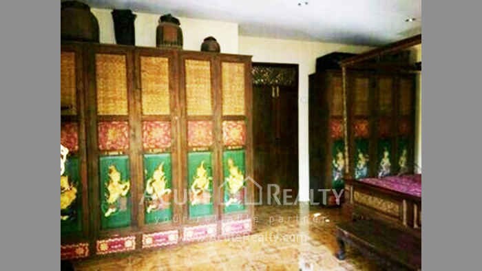 House, Land  for sale & for rent Rong Wua Daeng image13