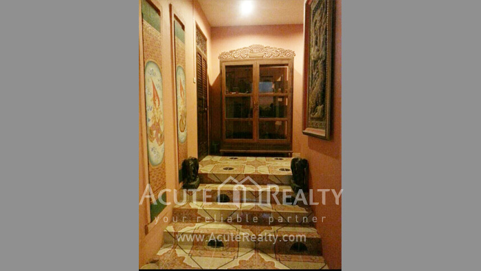 House, Land  for sale & for rent Rong Wua Daeng image14