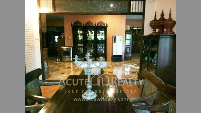 House, Land  for sale & for rent Rong Wua Daeng image15