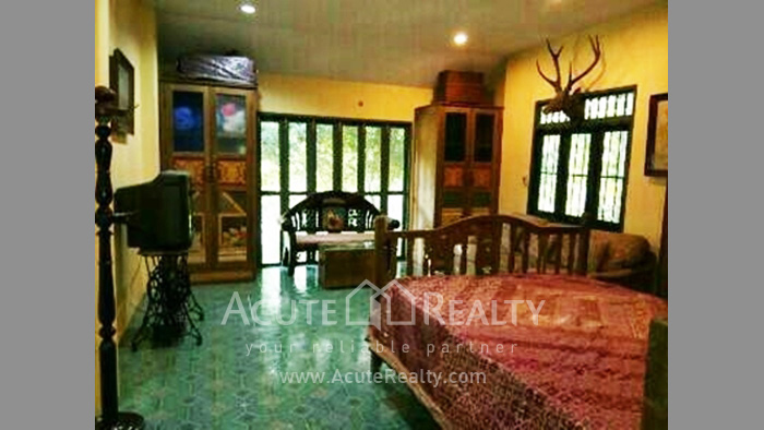 House, Land  for sale & for rent Rong Wua Daeng image16
