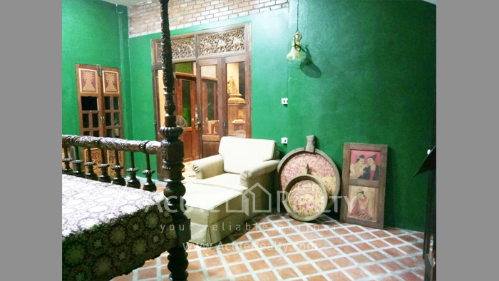 House, Land  for sale & for rent Rong Wua Daeng image19
