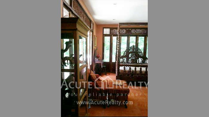 House, Land  for sale & for rent Rong Wua Daeng image22