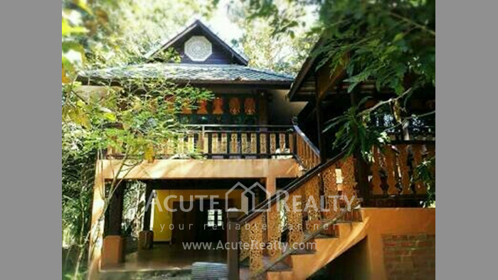 House, Land  for sale & for rent Rong Wua Daeng image27