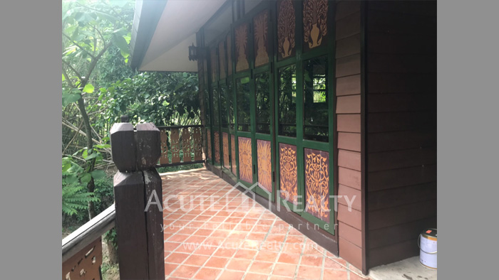 House, Land  for sale & for rent Rong Wua Daeng image28