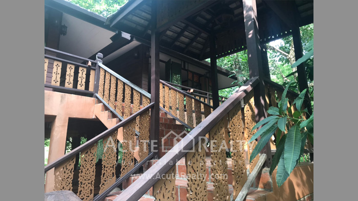House, Land  for sale & for rent Rong Wua Daeng image30
