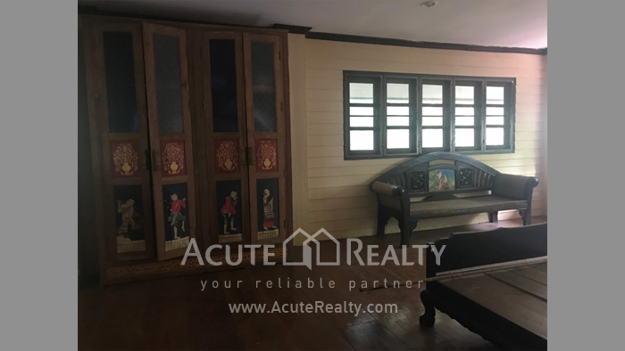 House, Land  for sale & for rent Rong Wua Daeng image31