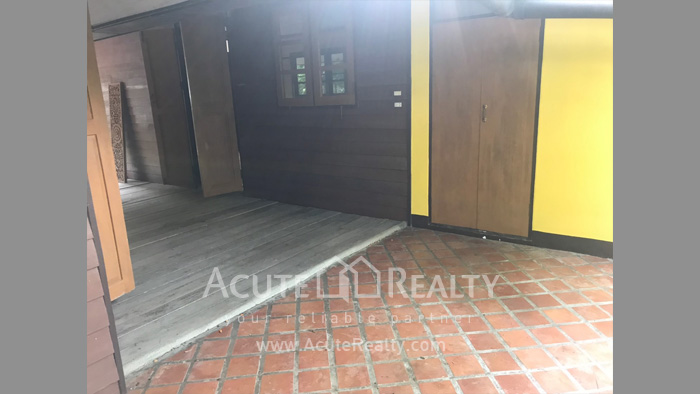 House, Land  for sale & for rent Rong Wua Daeng image32