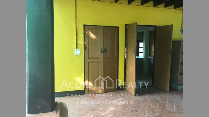 House, Land  for sale & for rent Rong Wua Daeng image33