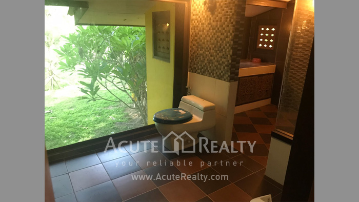 House, Land  for sale & for rent Rong Wua Daeng image36