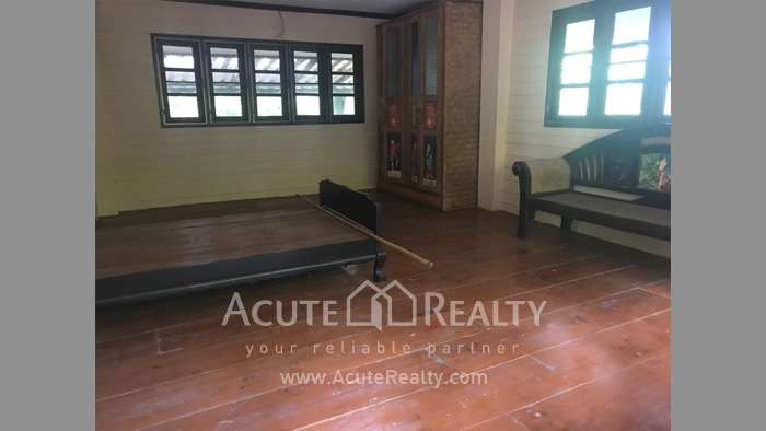 House, Land  for sale & for rent Rong Wua Daeng image37