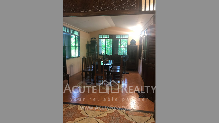 House, Land  for sale & for rent Rong Wua Daeng image41
