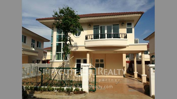 房屋  for sale Tha Sala image1