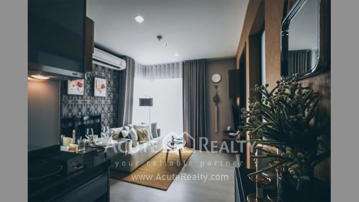 Condominium  for sale & for rent Rhythm Asoke Asoke image0