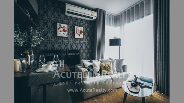 Condominium  for sale & for rent Rhythm Asoke Asoke image2