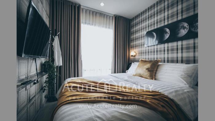 Condominium  for sale & for rent Rhythm Asoke Asoke image5