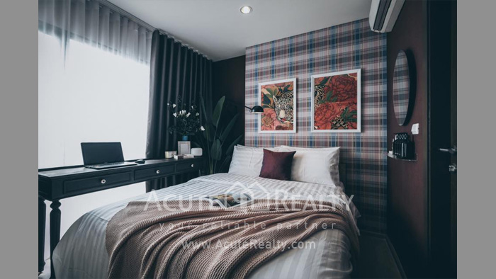 Condominium  for sale & for rent Rhythm Asoke Asoke image6