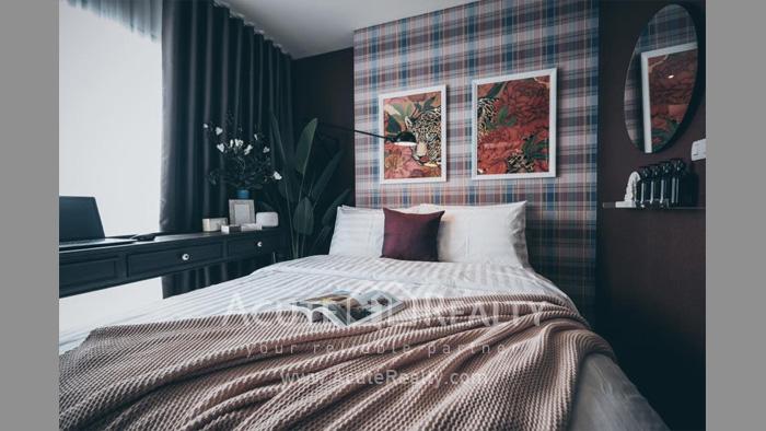 Condominium  for sale & for rent Rhythm Asoke Asoke image7