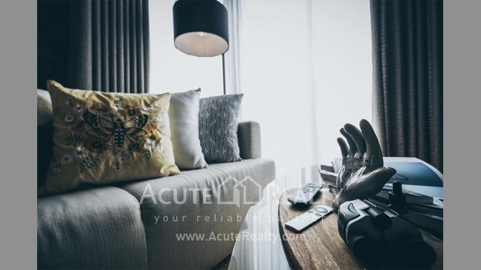 Condominium  for sale & for rent Rhythm Asoke Asoke image8