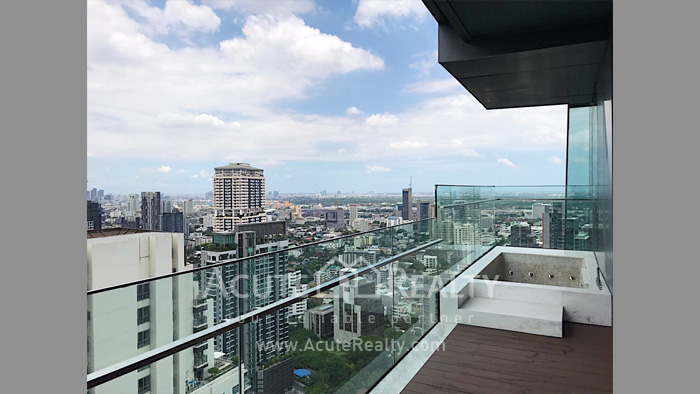 Condominium  for sale Marque Sukhumvit Phormpong image2