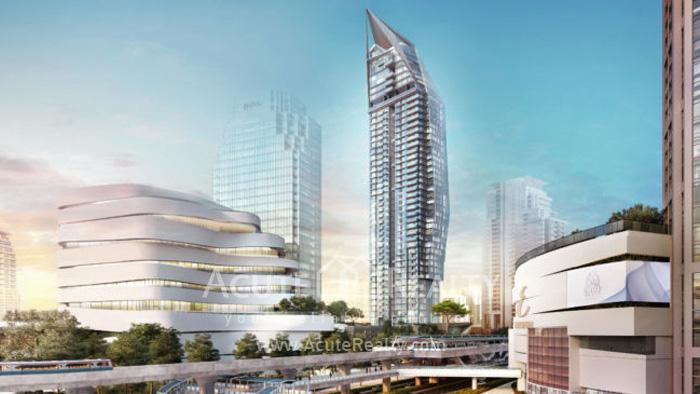 Condominium  for sale Marque Sukhumvit Phormpong image16