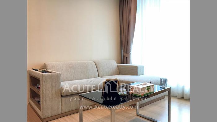 Condominium  for sale Rhythm Sukhumvit 50 Sukhumvit 50 image1