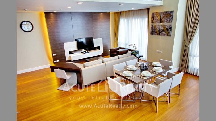 Condominium  for rent Bright Sukhumvit 24 Sukhumvit (Phrom Phong) image2