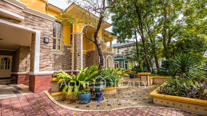 บ้าน  ขาย พระราม 2-กาญจนาภิเษก  รูป1