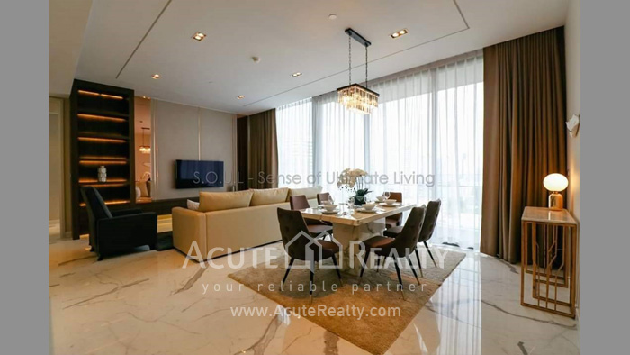 Condominium  for sale & for rent Marque Sukhumvit Sukhumvit image0