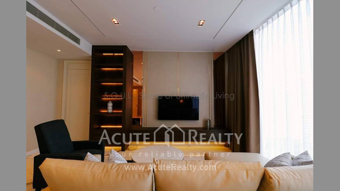 Condominium  for sale & for rent Marque Sukhumvit Sukhumvit image1