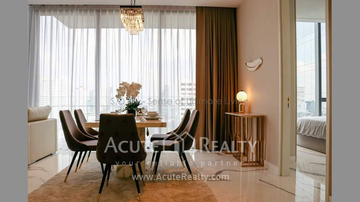 Condominium  for sale & for rent Marque Sukhumvit Sukhumvit image3