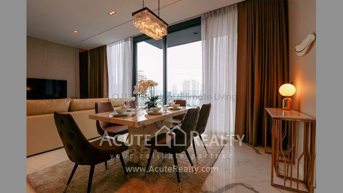 Condominium  for sale & for rent Marque Sukhumvit Sukhumvit image4
