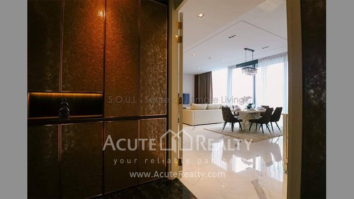 Condominium  for sale & for rent Marque Sukhumvit Sukhumvit image5
