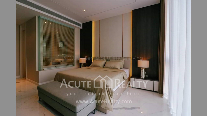 Condominium  for sale & for rent Marque Sukhumvit Sukhumvit image6