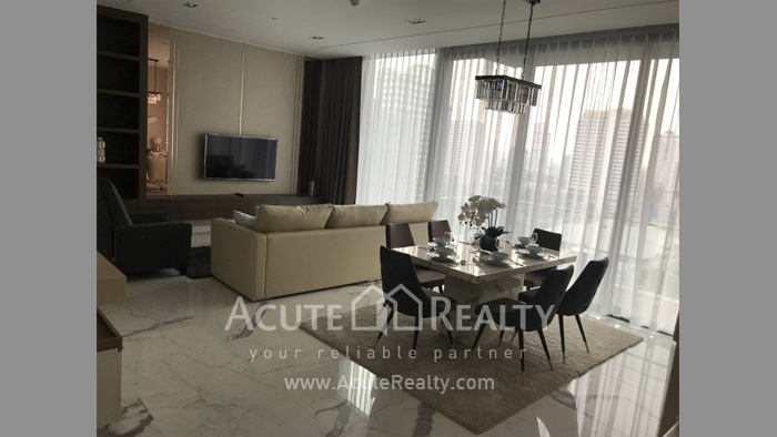 Condominium  for sale & for rent Marque Sukhumvit Sukhumvit image8