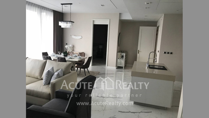 Condominium  for sale & for rent Marque Sukhumvit Sukhumvit image9