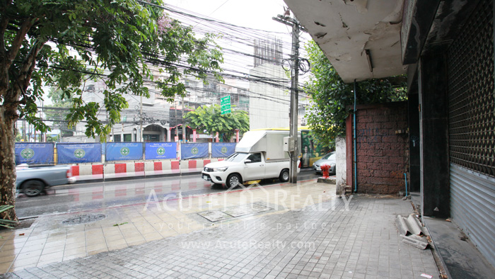 Shophouse  for sale & for rent Ladprao image1