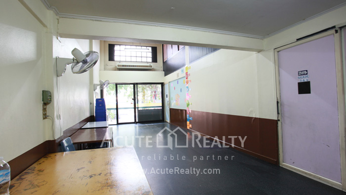 Shophouse  for sale & for rent Ladprao image3