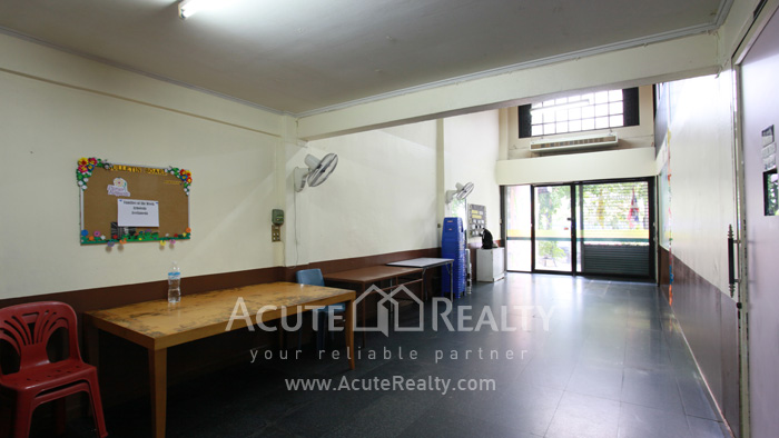 Shophouse  for sale & for rent Ladprao image4