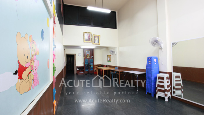 Shophouse  for sale & for rent Ladprao image5