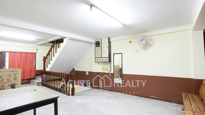 Shophouse  for sale & for rent Ladprao image6