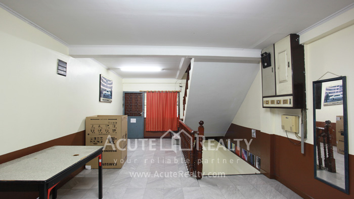 Shophouse  for sale & for rent Ladprao image8