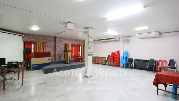 Shophouse  for sale & for rent Ladprao image9